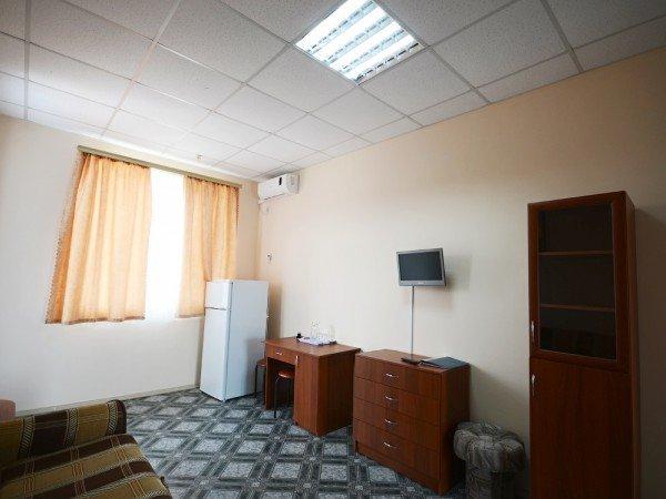 3-х местный 2-х комнатный стандарт