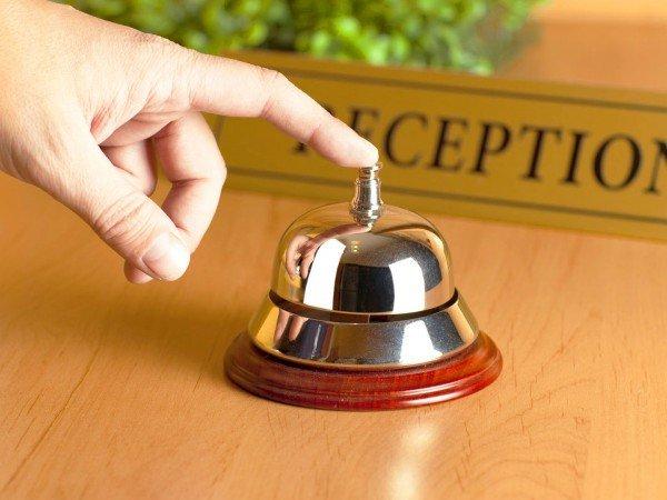 Организация мероприятий в отеле «Санвиль Николаевка»