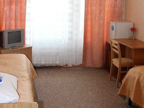 2 категория 2-местный 2-комнатный в корп.4
