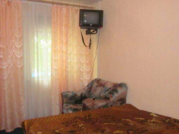 2-местный с 1 кроватью