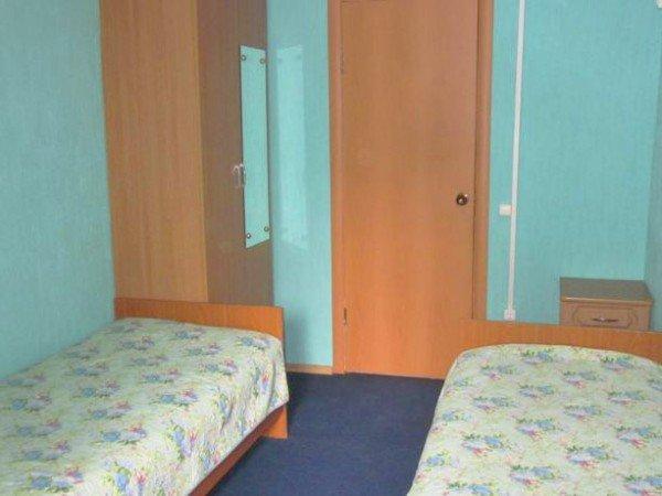 2-местный с 2 кроватями