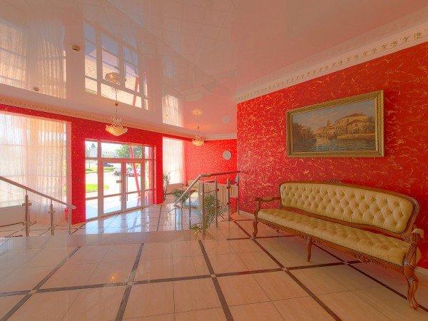 Организация мероприятий в отеле «Red Hotel»