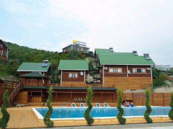 Организация мероприятий в отеле «Гольфстрим»