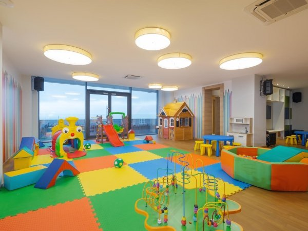 Детская комната Лавикоша