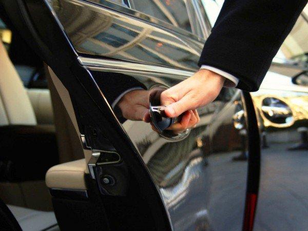 Автостоянка и трансфер