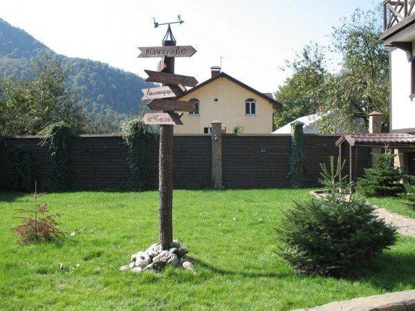 Организация мероприятий в отеле «Альпийский Двор»