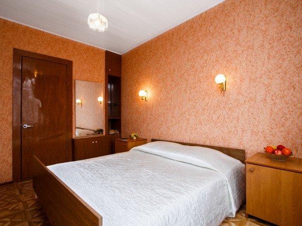 2-комнатный улучшенный (к.№ 2,3)