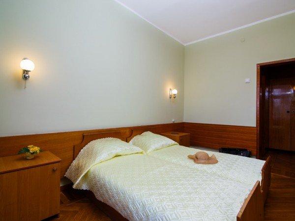 2-комнатный полулюкс (к.№ 4)