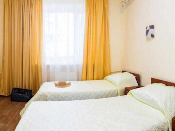 1-комнатный комфорт (к.№ 1)