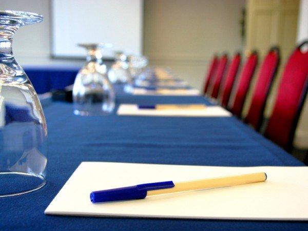 Организация мероприятий в отеле «Таврия»