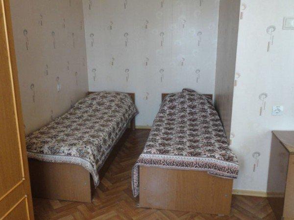 Двухкомнатный 2-местный Корпус «Приморский»