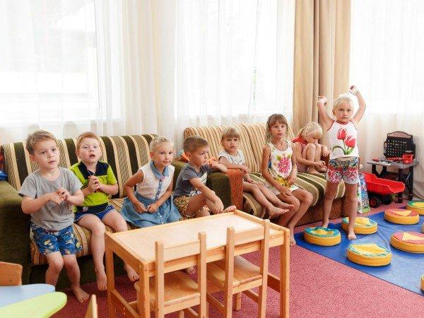 Детский центр развития «Акварик»