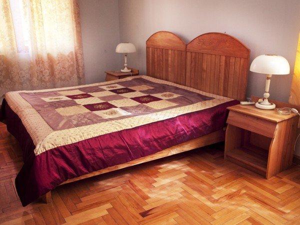 Стандартный 2-х комнатный