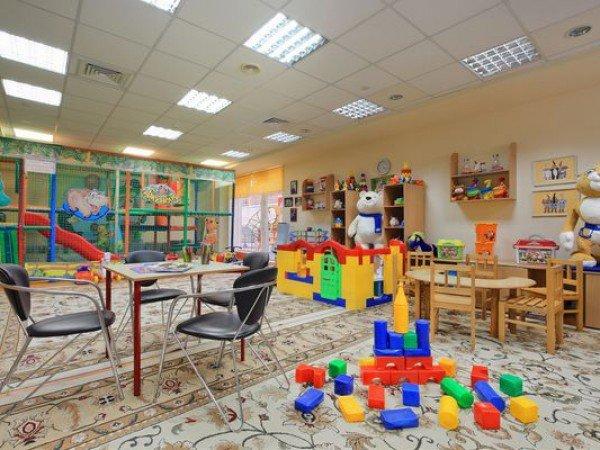 Детский клуб «Веселый остров»