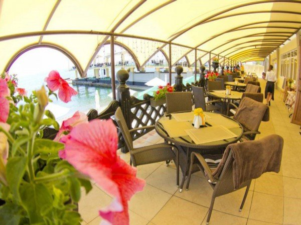Ресторан «Mishel»