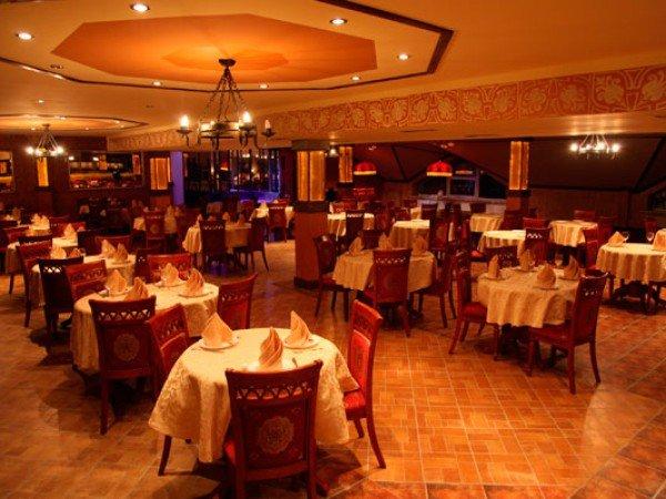 Ресторан «Стейк-хаус «Марко Поло»