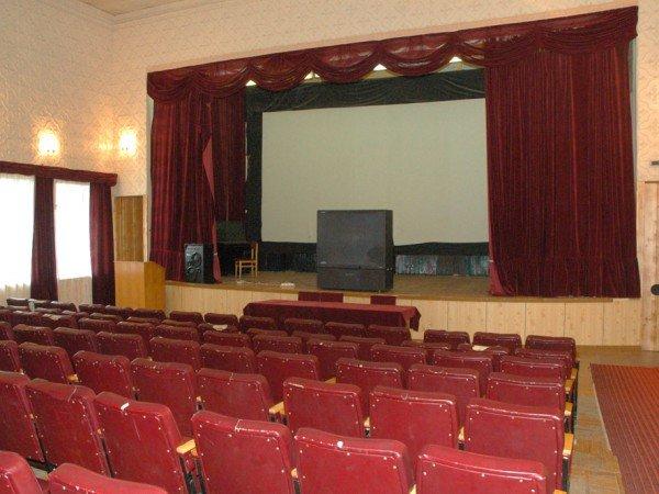 DVD-кинотеатр