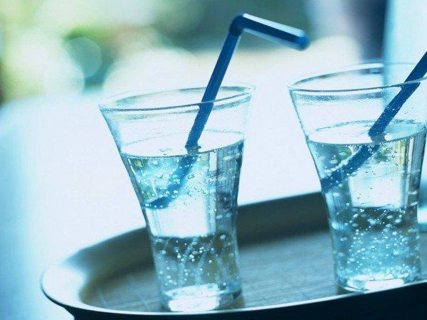 Лечебное питье