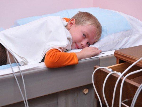 Детское оздоровление