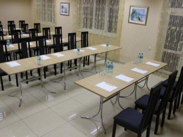 Организация мероприятий в отеле «Гранд Прибой»