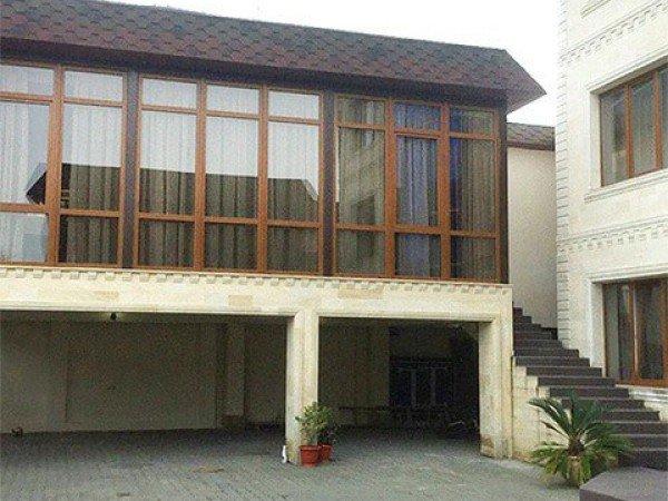 Организация мероприятий в отеле «Арстаа»