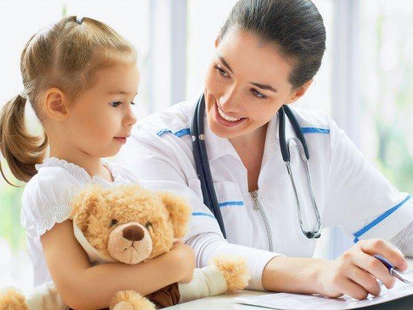Детские оздоровительные программы