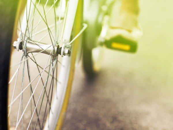 Прокат велосипедов и самокатов
