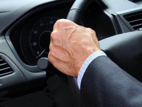 Личный водитель