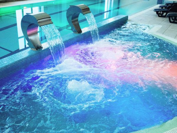 Гидромассажные установки