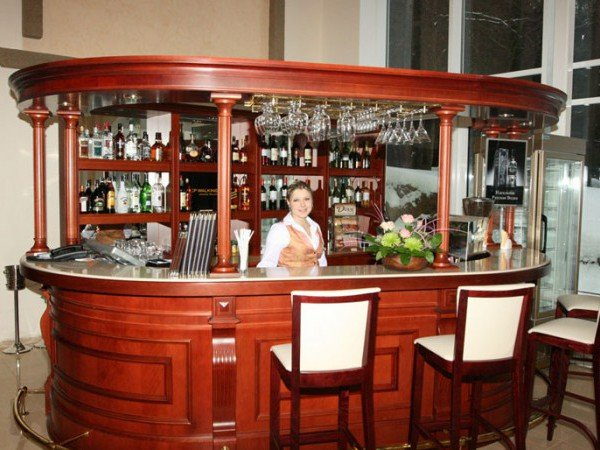 Кафе «Венеция»