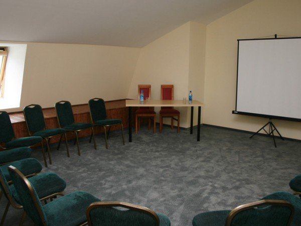 Переговорная комната №1