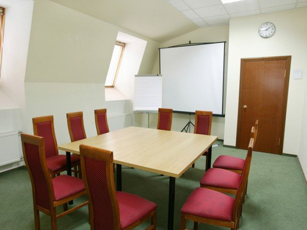Переговорная комната №2