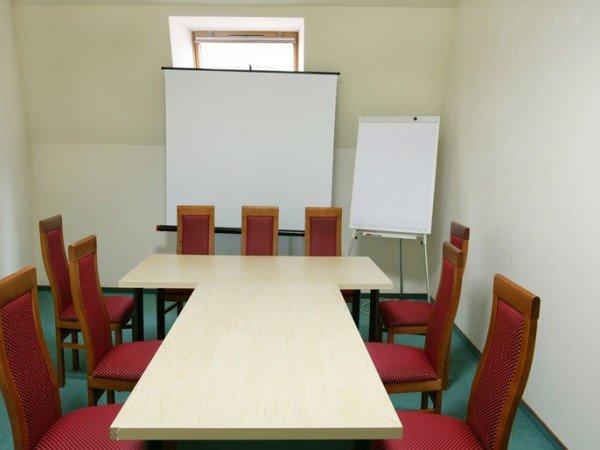 Переговорная комната №3