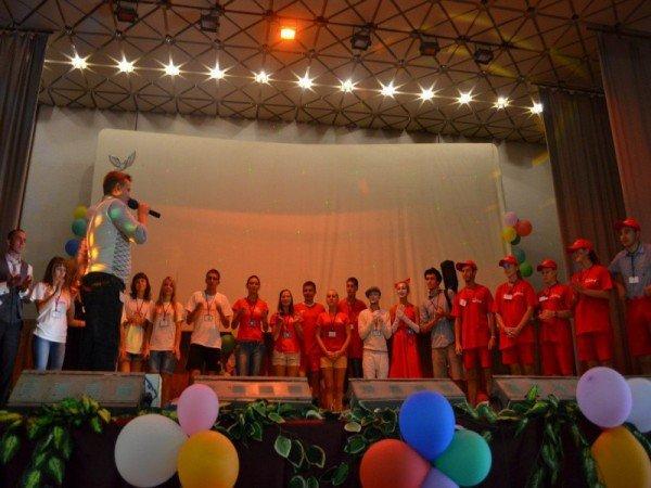 Организация мероприятий в отеле «Таврида Мыс Лукулл»