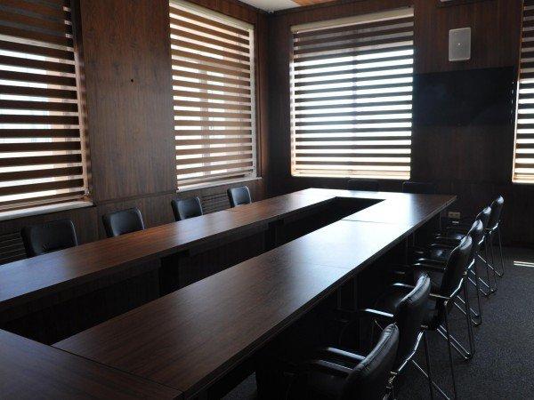 Малая конференц-зона