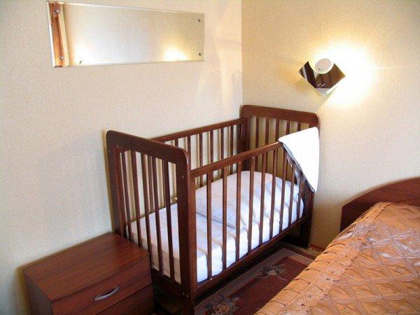 Стандартные номера 2-комнатные 2-местные 5 корпус