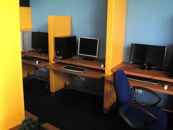 Детский компьютерный клуб