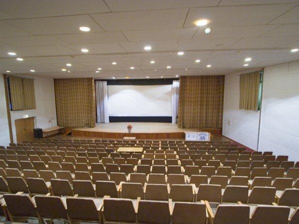 Организация мероприятий в отеле «Дубрава»