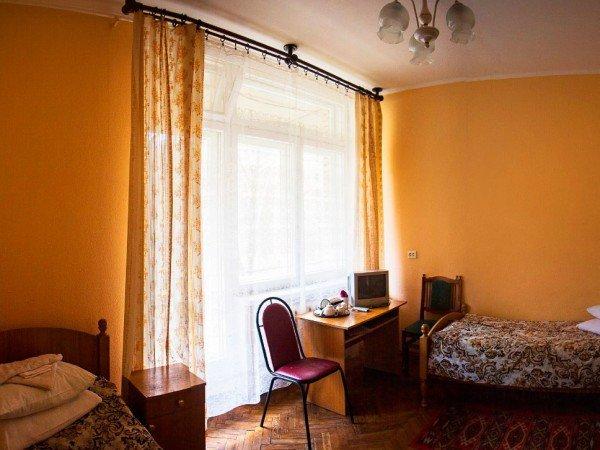 Место в двухместном номере «Стандарт» с подселением