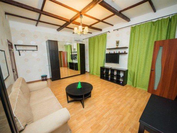 Улучшенный 2 местный 3-комнатный