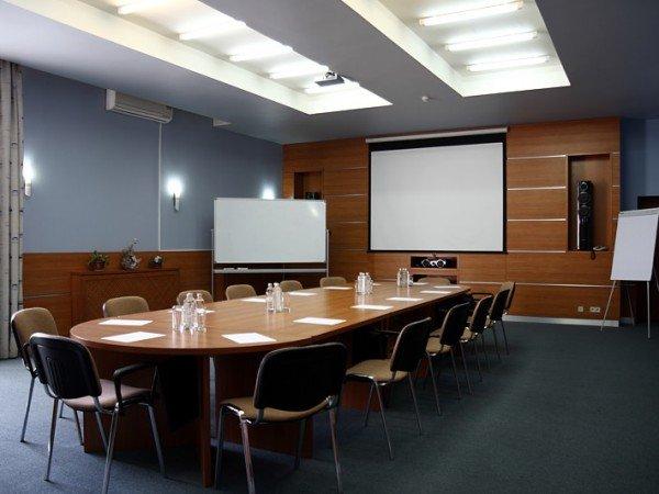 Конференц-зал «Саммит»