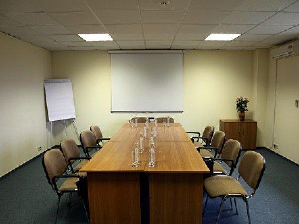 Переговорная комната «Сессия»