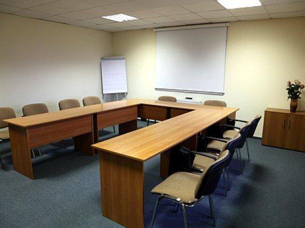 Переговорная комната «Диалог»