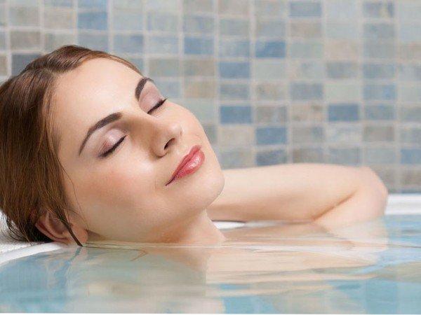 Экзотические ванны