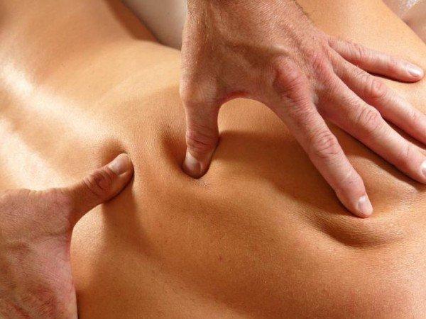 Массажи ручные и мануальная терапия