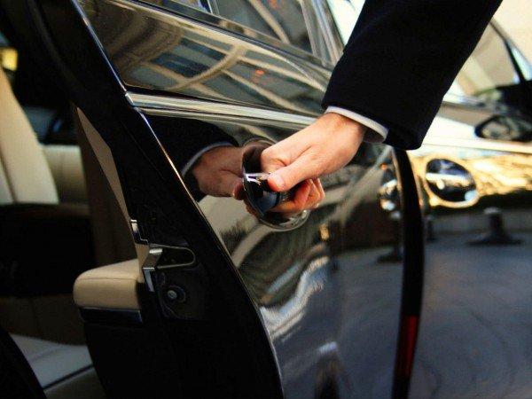 Трансфер и заказ такси