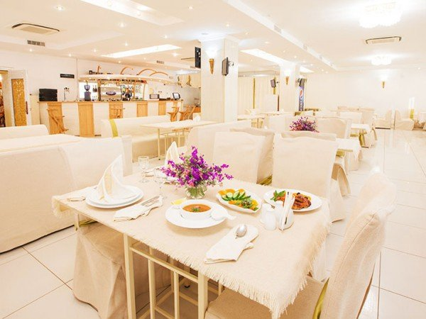 Ресторан «Christie»