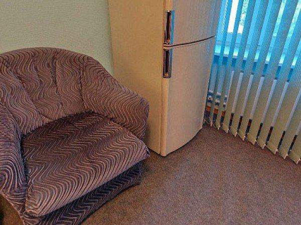 Стандарт 1-комнат. 1 местный