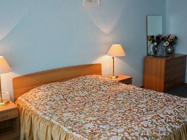 Комфорт DBL 1-комнат. 2 местный