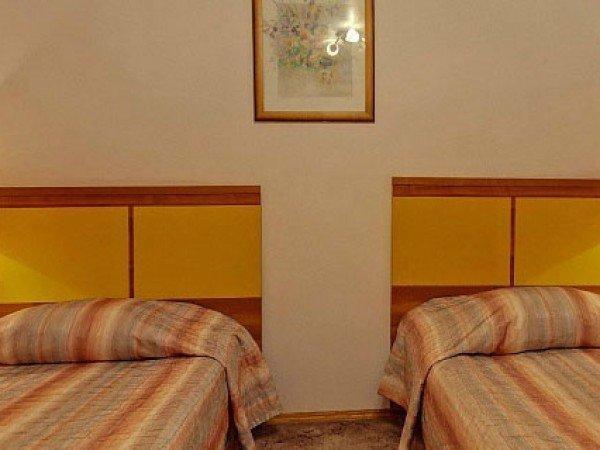 Комфорт TWIN 2-комнат. 2 местный